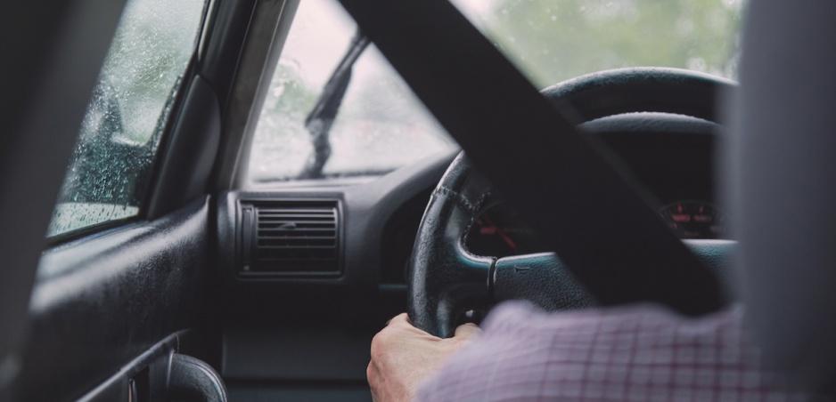 Toto sedadlo v aute je najbezpečnejšie