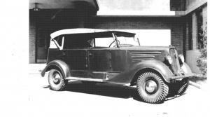 Mitsubishi  sa už 80 rokov venuje vývoju pohonu 4x4
