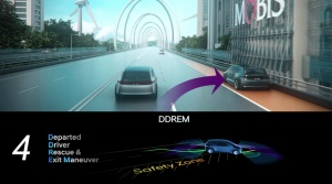 Hyundai zamedzí nehodám, keď šofér zaspí