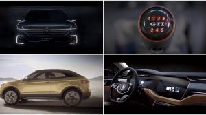 Volkswagen pripravuje rad nových modelov, pozrite si ich vo videu