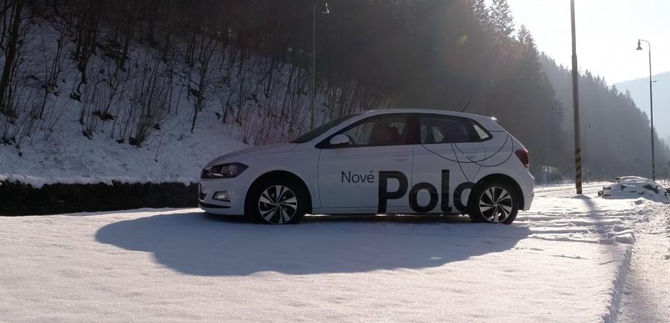 TEST: Volkswagen Polo je malé veľké a dokonalé auto, ale bez emócie