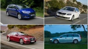 Správa TÜV odhalila spoľahlivosť manažérskych áut