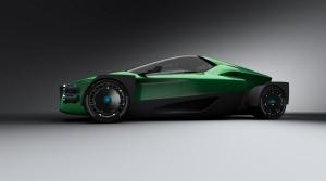 """Tesla Roadster prišla o rekord v zrýchlení, prekonal ho taiwanský """"off-road"""""""
