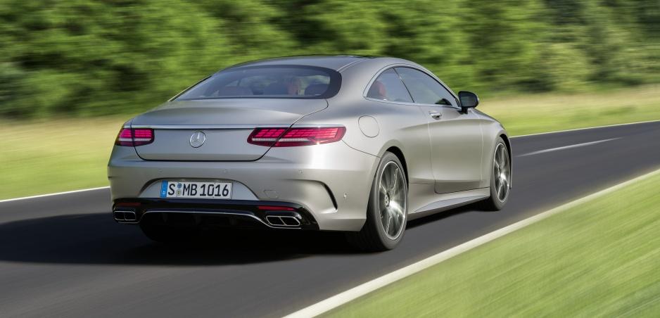 Aj Mercedes S dostane autonómne riadenie tretieho stupňa
