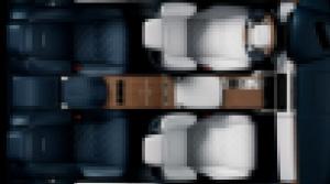 Range Rover uvedie exkluzívne SUV kupé: Pozrite si jeho interiér