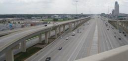 Najfascinujúcejšie cesty sveta 10: Katy Freeway