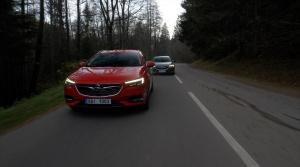 Test Opel Insignia: Dve karosérie a dva motory, ktorá kombinácia má navrch?