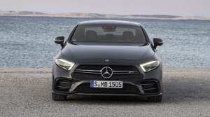 AMG predstavilo tri modely s novým motorom. Budú hybridné
