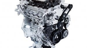 """Mazda plánuje spaľovací motor, ktorý bude """"čistý"""" ako elektromotor"""