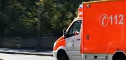 Záchrana života: Video ukazuje, ako sa ľudia správajú k sanitkám