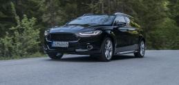 Test: Ford Mondeo je synonymom pre komfort na dlhých cestách