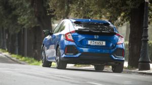 Honda Civic s novým naftovým motorom je v predaji, poznáme slovenské ceny