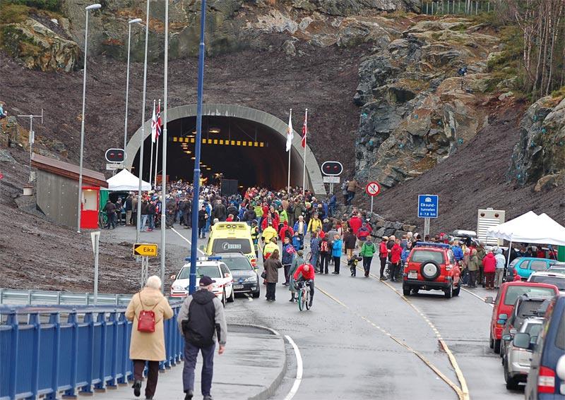 Eiksundský tunel