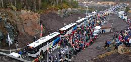 Najfascinujúcejšie cesty sveta 12: Eiksund Tunnel (vyberáme z archívu)
