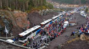 Najfascinujúcejšie cesty sveta 12: Eiksund Tunnel