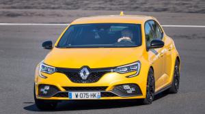 Prvá jazda: Renault Mégane R.S. si na okruhu skutočne užijete