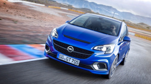 Opel pripravuje Corsu GSi, ale plánuje aj elektrickú verziu