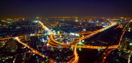 Najfascinujúcejšie cesty sveta 13: Bang Na Expressway (vyberáme z archívu)