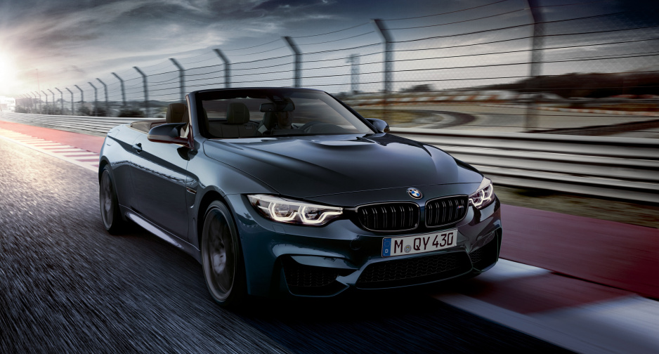 BMW M4 Edition 30 Years