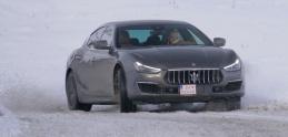 Test: Vyskúšali sme exkluzívne auto, Maserati Ghibli SQ4