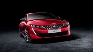 Peugeot 508 odhalený ešte pred premiérou