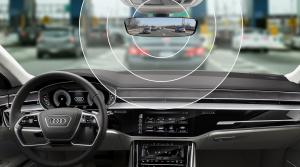 Audi automaticky zaplatí za mýto
