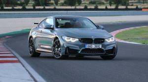 Test BMW M4 s balíkom M Competition: Rodený pretekár s famóznym zvukom