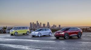 Volkswagen dostane nové logo. Uvidíme ho možno už o rok