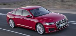 Podoba Audi A6 odhalená. Výrobca prezradil aj nemeckú cenu