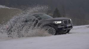Test: Nové BMW X3 vie byť zábavné, ale....