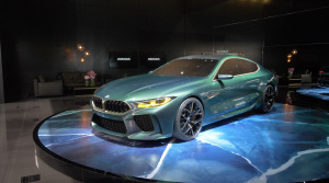 Autosalón Ženeva: V BMW sme sa porozprávali s Jozefom Kabaňom a prezreli si novú X4