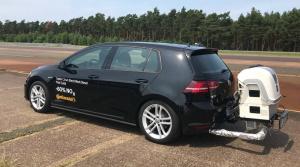 Nafta nezomiera, Volkswagen masívne investuje do spaľovacieho motora