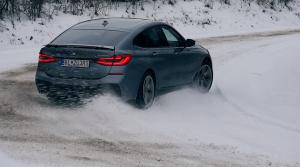 Test: BMW 6 GT je štvorkolka s génmi zadokolky