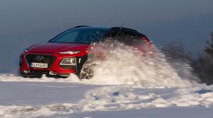 Test Hyundai Kona: Za výkon sa platí spotrebou