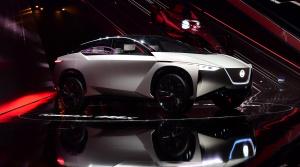 Nové elektrické SUV Nissanu má byť prelomové