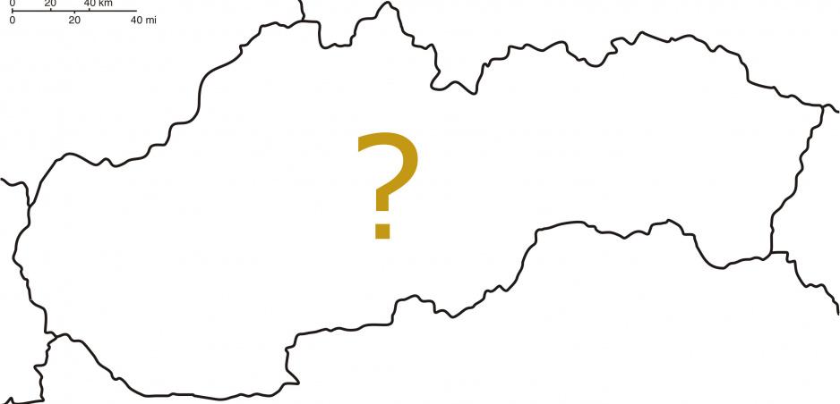 Západný EČV kvíz: Spoznáte tieto okresy? (vyberáme z archívu)