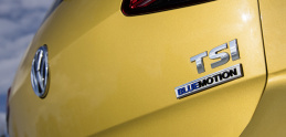 Nový benzínový mikrohybrid Volkswagenu má spotrebu ako diesel