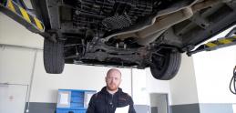 Dlhodobý test: Peugeot Traveller sa podrobil servisnej kontrole po 30-tisíc km