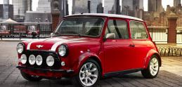 Spomienka na budúcnosť: Klasické Mini dostalo elektrický pohon