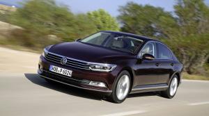 Ak Nemci zakážu vjazd naftovým autám, Volkswagen ich vykúpi späť