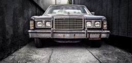 Americký kvíz: Tieto autá u nás nie sú. Spoznáte ich?