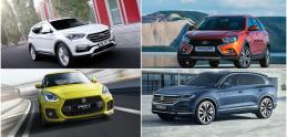 Autosalón Bratislava: Pozrite si chystané automobilové novinky