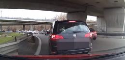 Polícia si posvietila na dodržiavanie zipsovej jazdy a vybrzďovanie