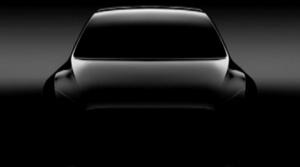Tesla začne vyrábať Model Y v novembri 2019