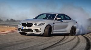 BMW M2 Competition: Vyšší výkon a stále zábavný prejav