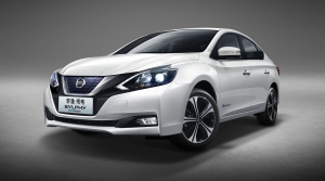 Nissan začne s výrobou elektromobilu Sylphy už tento rok