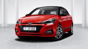 Modernizovaný Hyundai i20 dostane dvojspojkovú prevodovku, predávať sa začne v lete