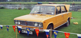 Historický kvíz: Spoznáte autá minulej doby?