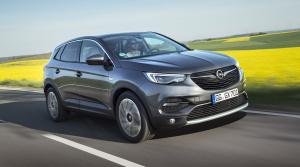 Opel Grandland X dostal nový diesel, obmedzenia vjazdu do miest sa ho nedotknú