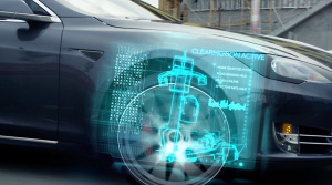 Revolučný podvozok ClearMotion prekoná komfortom všetky súčasné autá